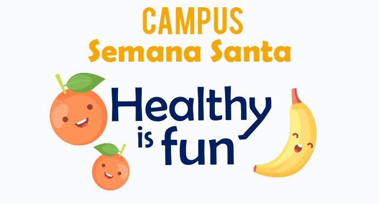 Campus Novaschool Semana Santa desarrollado en nuestro colegio bilingüe